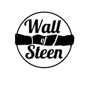 wall of steen logo