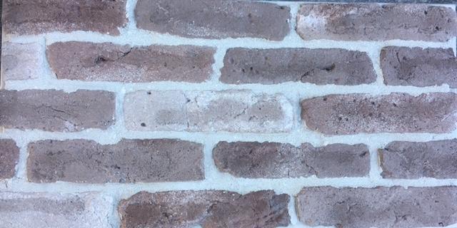 voeg muurdecoratie bakstenen-muur brickwall