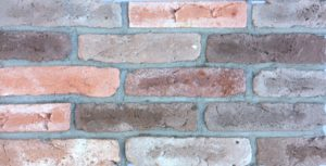 brickwall steenstrips landelijk-wonen structuur proefmuurtjes