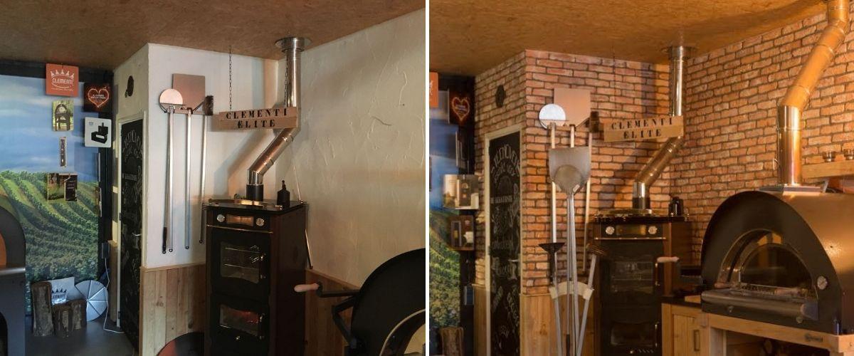 bakstenen muur-oude muur-wallofsteen-showroom